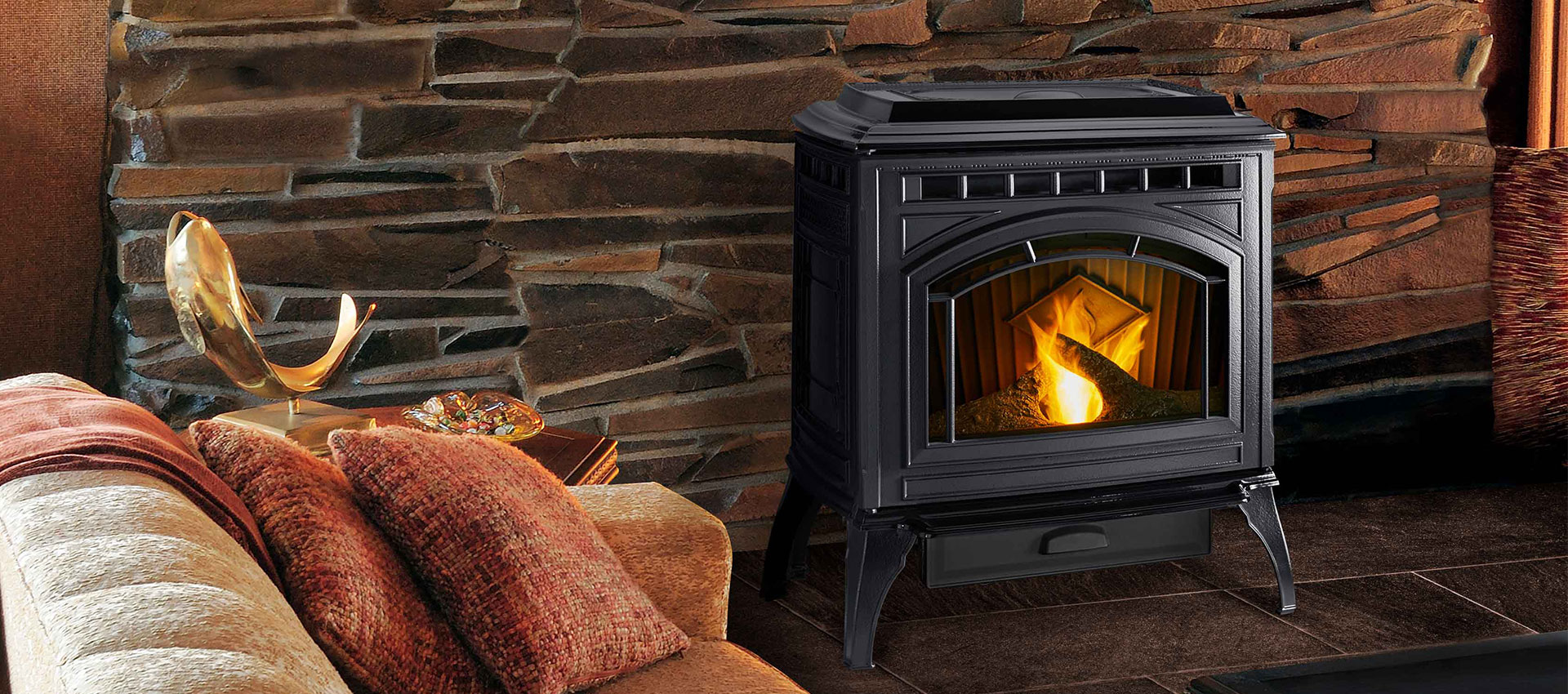 Mountain Home Stove & Fireplace – Steamboat Springs